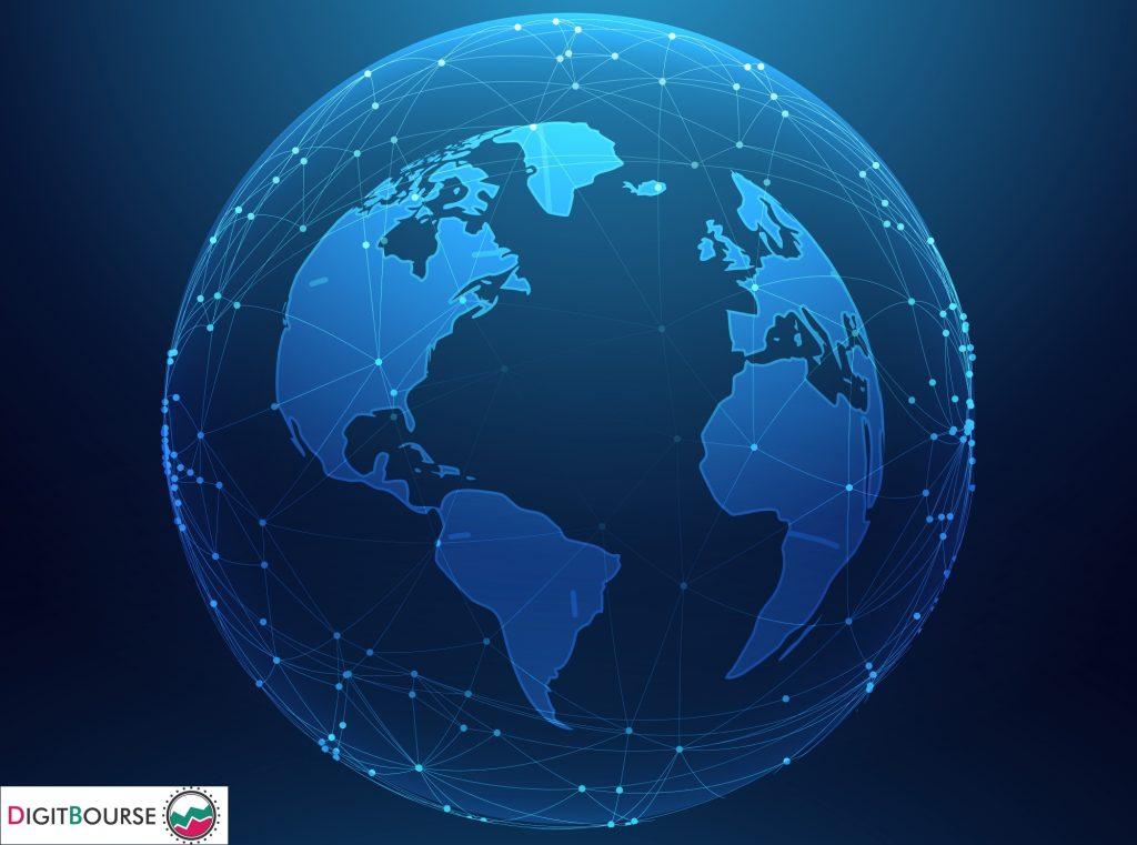 در سیستم های متداولی که از لدجر متمرکز برای ثبت و کنترل مبادلات استفاده می شود