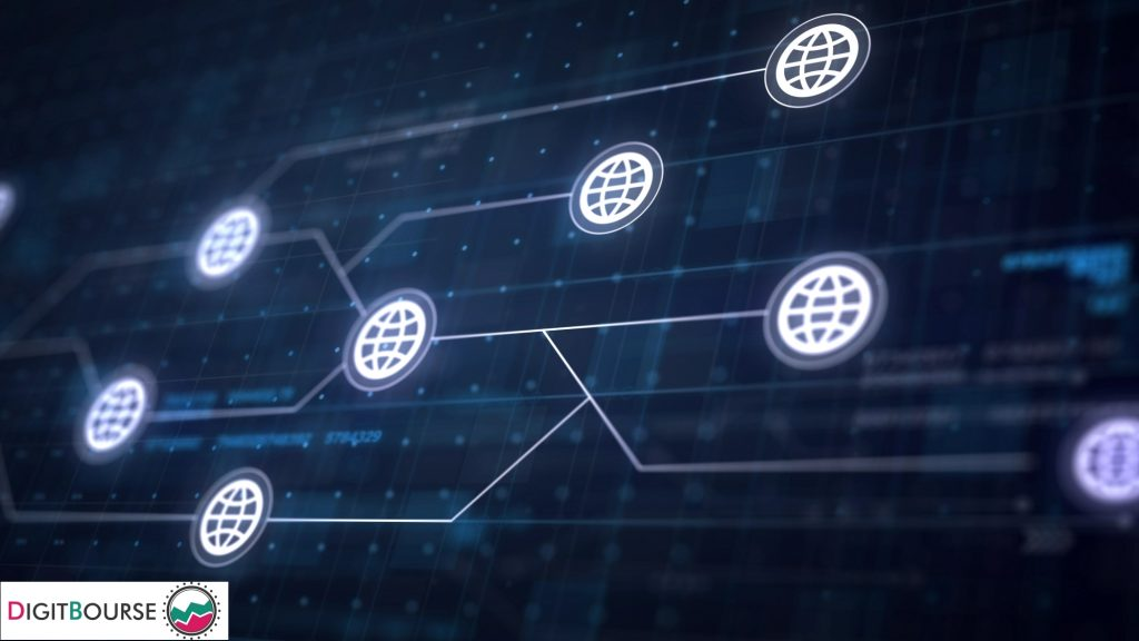 جهت انجام رمزنگاری از مراکز داده یا دیتا سنترها (Data Center) به انجام استخراج ابری(Cloud Mining) بپردازند