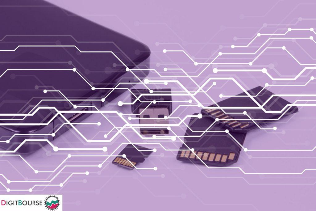 کیف پول سخت افزاری - این هم نوعی از کیف پول سرد یا آفلاین (Off-Line) است که از خیلی جهات شبیه کیف پول کاغذی است