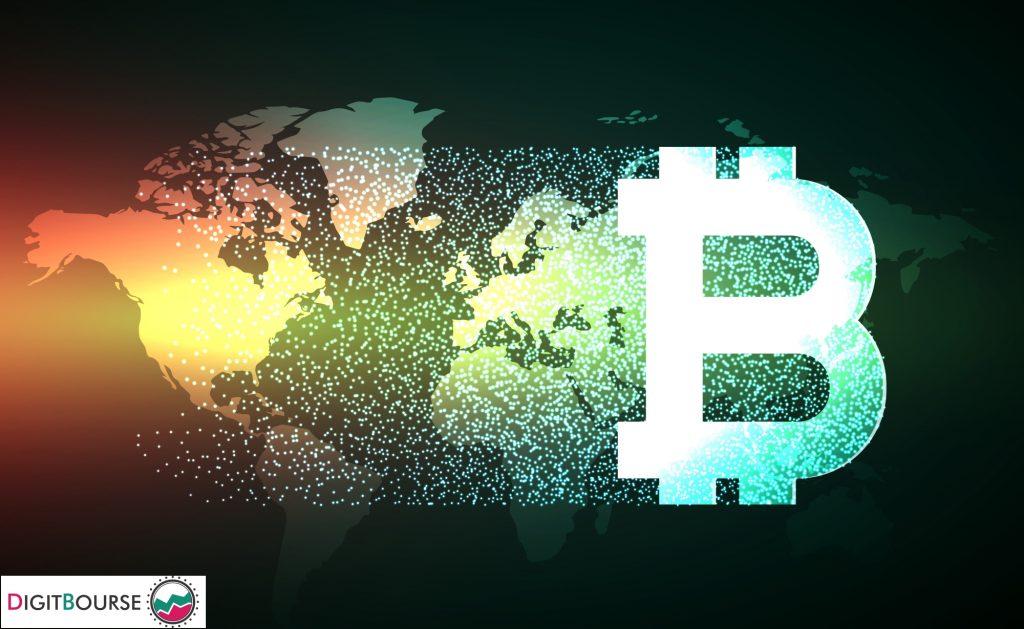 بیت کوین (Bitcoin) یک پول الکترونیکی است که با روش شبکه ارتباط مستقیم Peer-to-Peer برای جابجایی پول