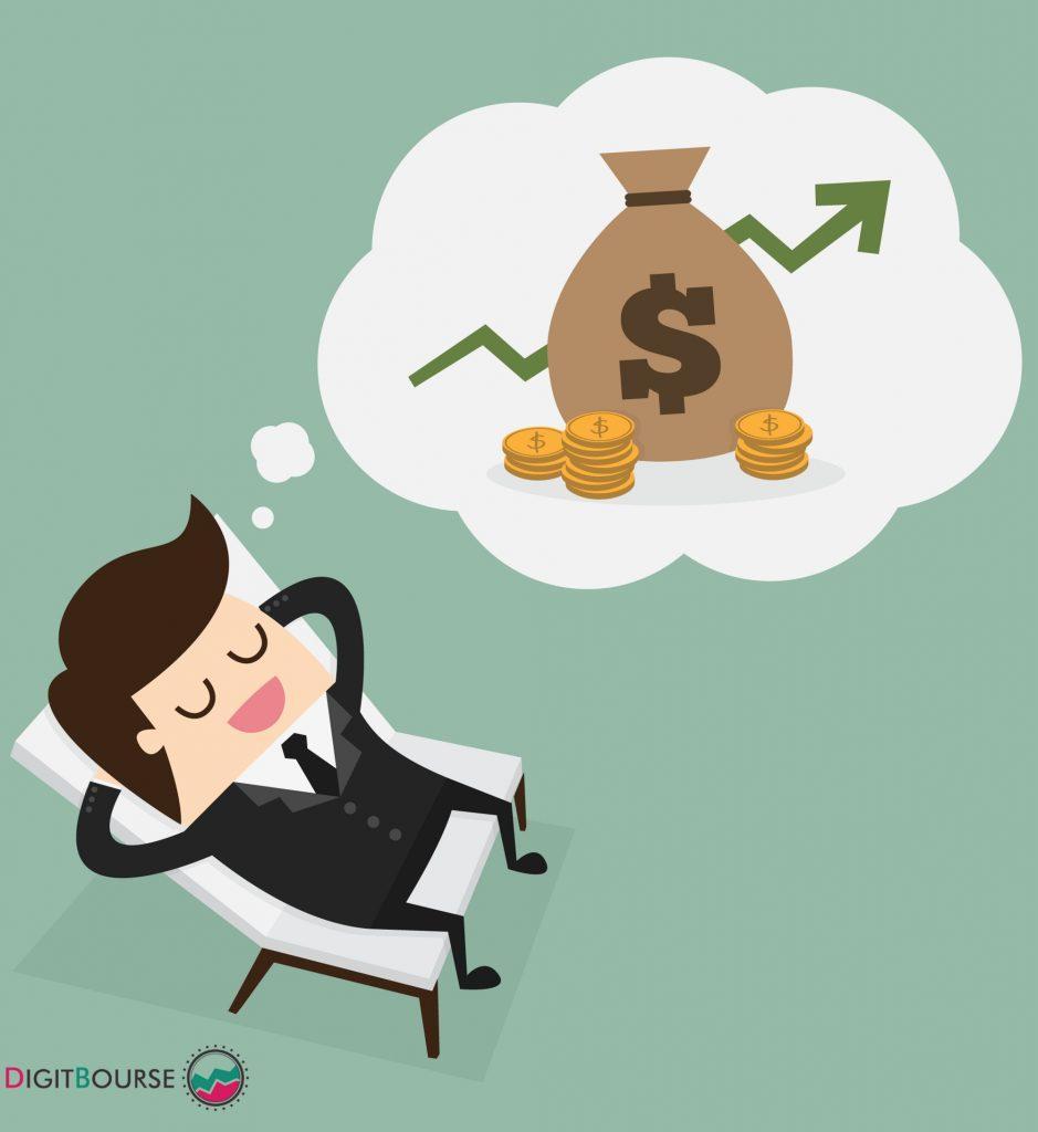 بازدهی بازار فارکس سود و ضرر فارکس هدف سود در برنامه ی تجاری