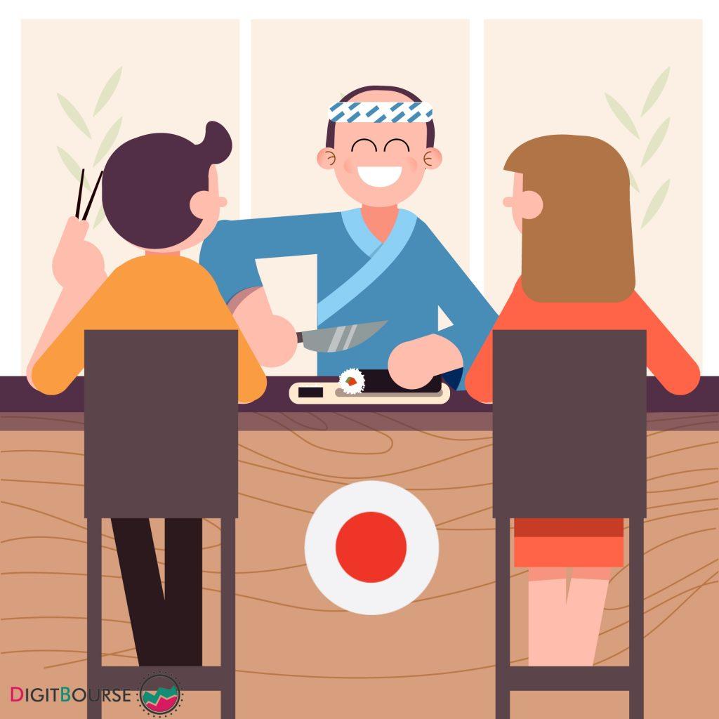 مشکلات زندگی در ژاپن فرهنگ و رشد اقتصادی ژاپن