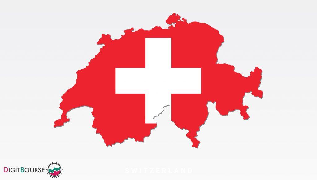اقتصاد کشور سوئیس و جنگ جهانی پایتخت سوئیس